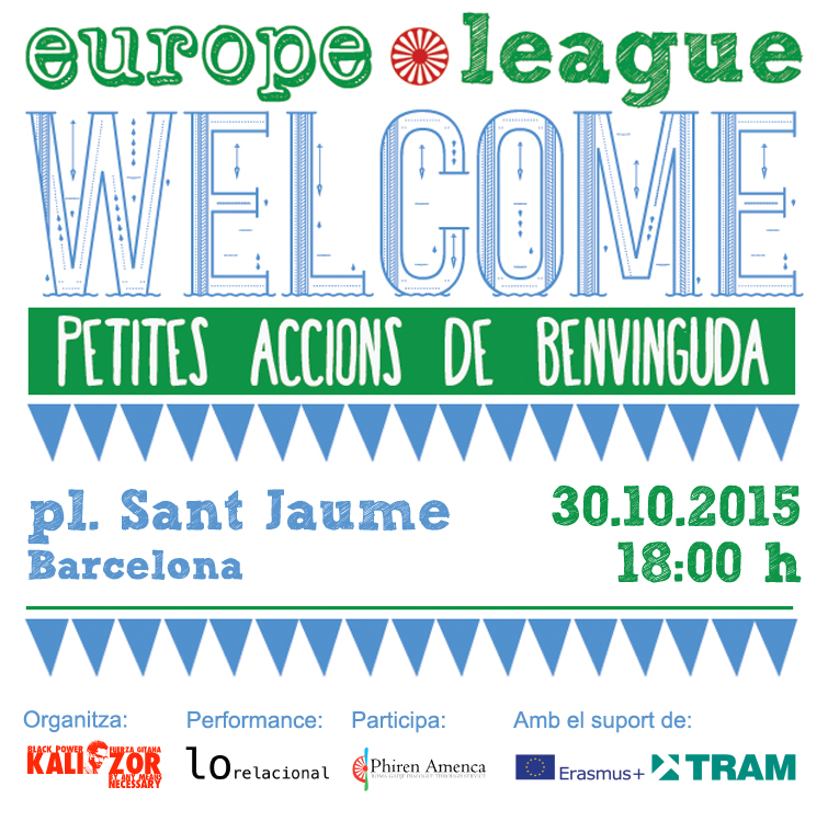 Europe_Welcome_League