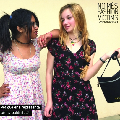 No Més Fashion Victims, Torroella de Montgrí